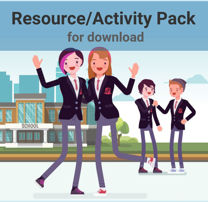 Tobacco-free Resources and Activities for Secondary Schools